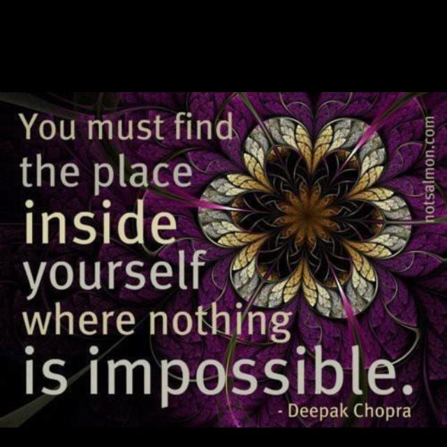 Love Deepak Chopra Quotes. QuotesGram