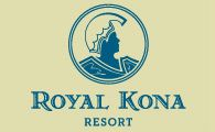 Royal Kona Resort Specials  129$-179$/night or 3rd night special  Senior/Honeymoon/Anniversary Special - free champagne