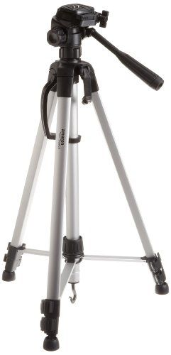 AmazonBasics 60-Inch Lightweight Tripod with Bag AmazonBasics http://www.amazon.com/dp/B005KP473Q/ref=cm_sw_r_pi_dp_kNxsvb0GQ1WSW