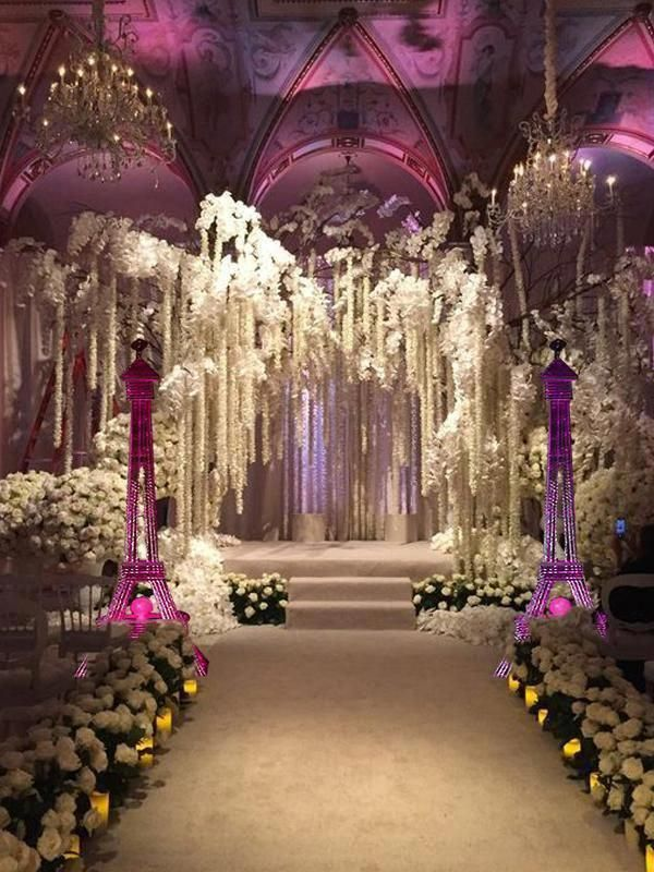 Weddings A Huge Pool Of Wedding Tips And Examples Romantic