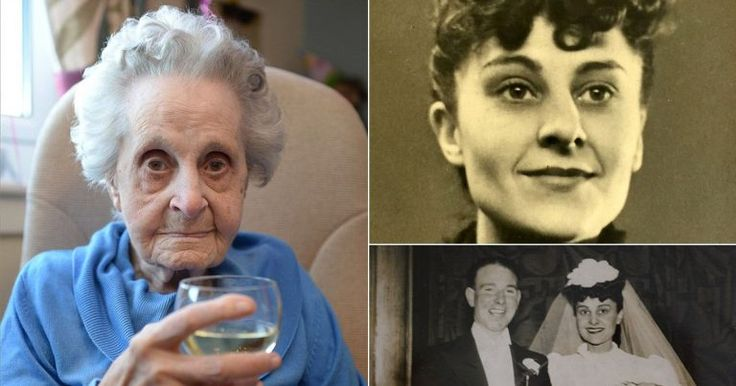 She Has 102 Years, Smokes at the least 20 Cigarettes according to Day And drinks Wine regular, And right here Is the name of the game To Her sturdiness And true fitness