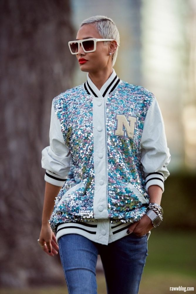 Sporty Transitions into Fall Style