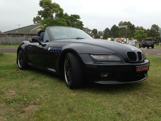 Best 25 Bmw Z3 Ideas On Pinterest Bmw Z8 Bmw Me And