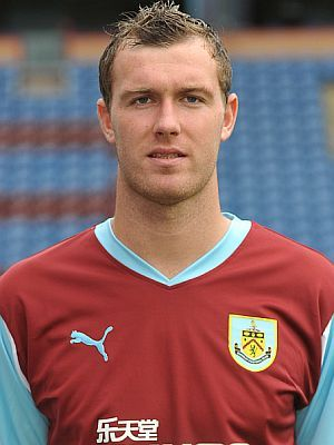Kevin McDonald (Burnley FC)