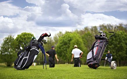 Golf club membership - May 2016