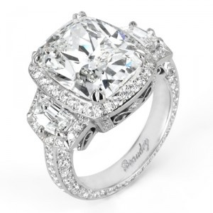 harry winston engagement ring i love you - Harry Winston Wedding Rings