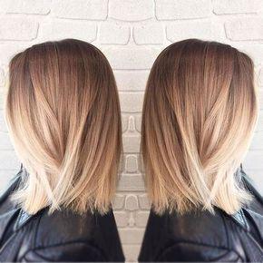 Tendance Coupe & Coiffure Femme Description Top 20 Meilleurs Coupes Cheveux Mi-longs | Coiffure simple et facile
