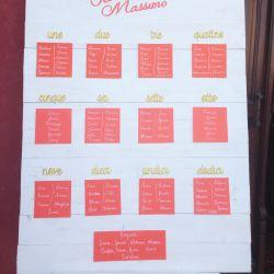 Federica & Massimo ! Studio Alispi   Wedding Design www.studioalispi.com