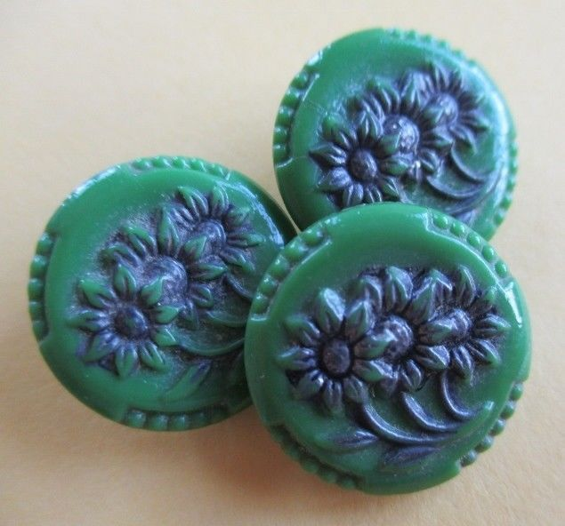 Best 25+ Vintage Buttons Ideas Only On Pinterest