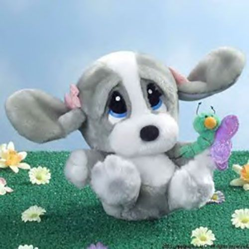 a description of samantha the stuffed dog toy Find the best selection of dolls at mattel shop shop for the latest kids dolls from popular brands like barbie, monster high, disney & more today  toy story.
