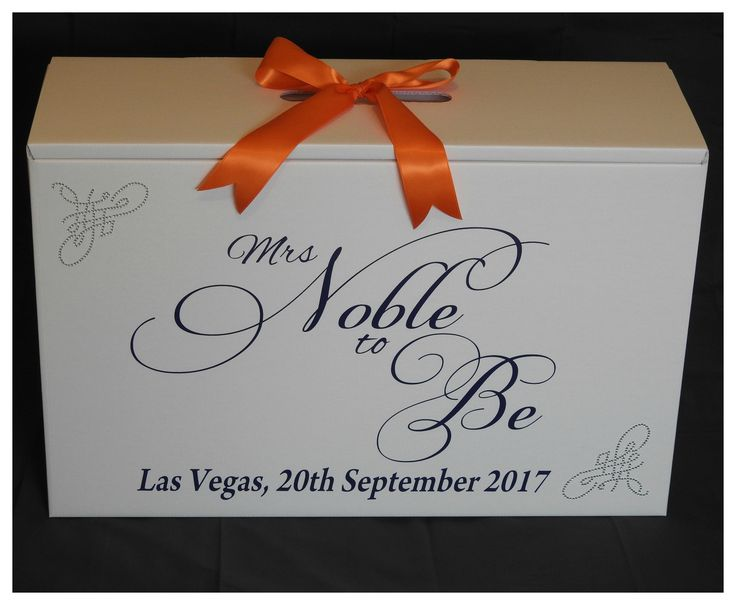Las Vegas Wedding Dress Travel box from www.bonbod.com