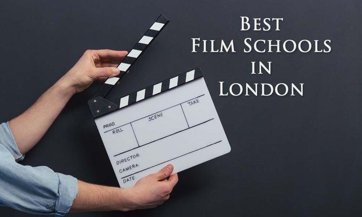 Top 8 Best Film Schools in London