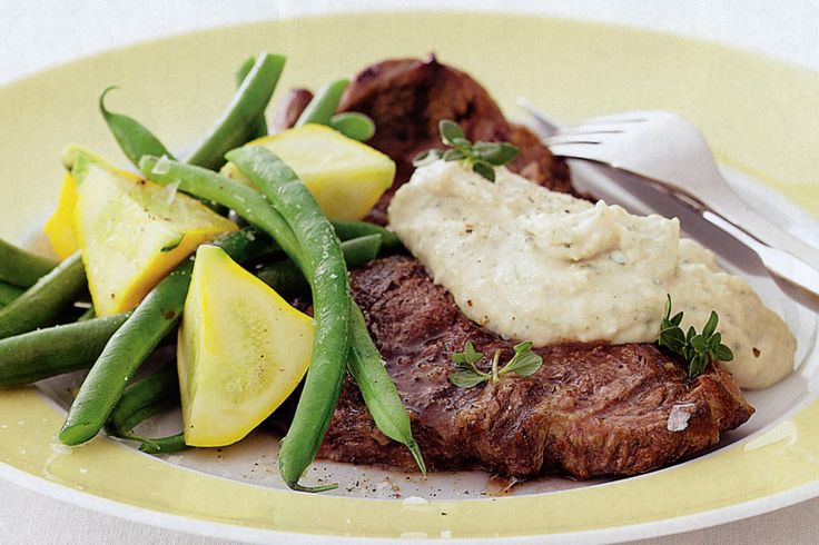 Jazz up juicy barbecued beef with a lime-infused sauce that sings with flavour.