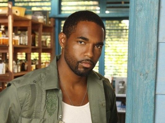 Jason George Witches of East End & Mistresses