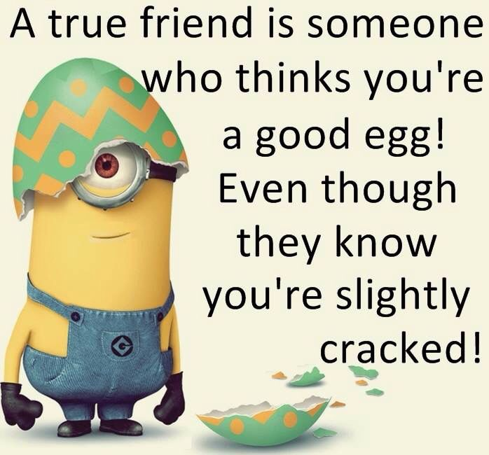 Minions Minions Quotes Friendship Quotes Funny Quotes