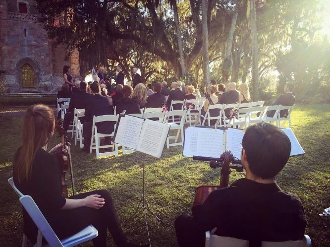 7 Best Bok Tower Wedding Music Images On Pinterest