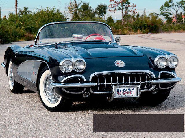 46 Best 1967 Corvette Stingray Images On Pinterest