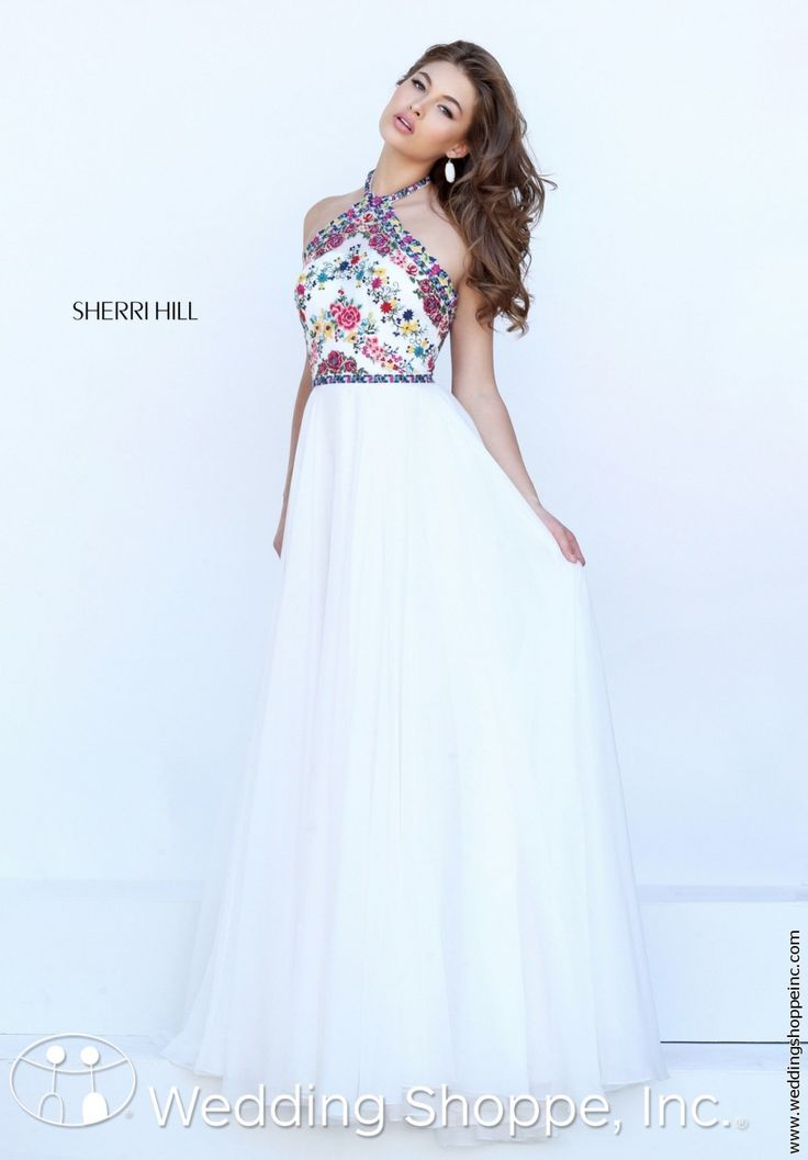 70+ Sherri Hill Wedding Dress - Wedding Dresses for Fall Check more at http://svesty.com/sherri-hill-wedding-dress/