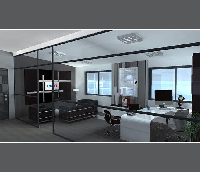 Axial Conceptportfolio Design Dinterieur Espace Professionnel Babelxsign
