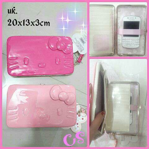 #dompet hp #hellokitty @ 145.000