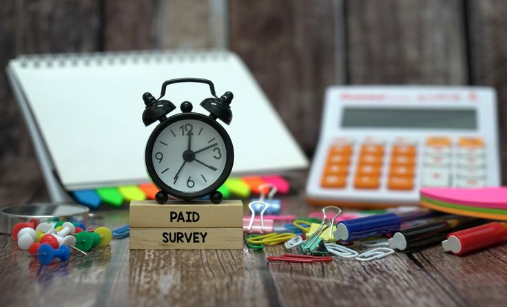 What Are Paid Surveys and Do They Actually Pay?