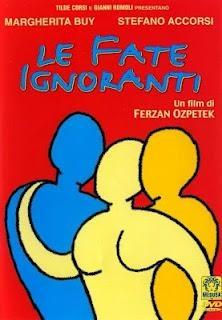 'Le fate ignoranti' di F. Ozpetek