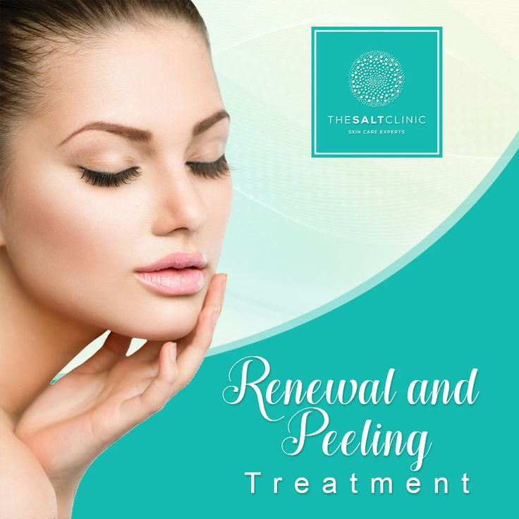 Renew and refresh your roughened skin with our safe, fast and effective Renewal and Peeling Treatment. Come on! Visit us @ The Salt Clinic today!  For inquiries, just pm us, or call us for your appointment today! 🏠 Tampines 1 Mall / #01-34 ☎  64840824 🏠 Raffles City Mall / #B2-02 ☎  63367576  🏠 Jem Shopping Mall  ☎ 6734 3310 Visit our website at http://www.thesaltclinic.com.sg/ for more detail #thesaltclinic #saltclinic