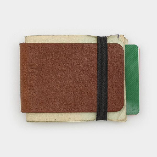 DPTR Clamshell Wallet | Shop Cool Material
