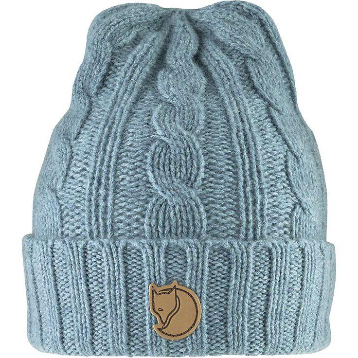 Fjallraven Braided Knit Hat   – Шапка