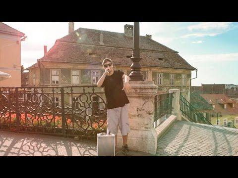 Psihotrop - Freestyle pe Podul Minciunilor (Sibiu 2015)