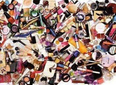 10 Piece Lot Brand Name Cosmetics Free Shipping Loreal, Maybelline, NYX from Loreal Maybelline NYX