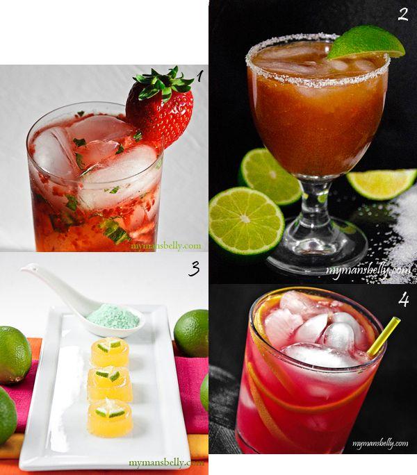 Tequila Drink Recipes: Drinks Beverage, Cocktails Cocktails, Avocado Tequila, Cocktails Cinco, Tequila Drinks, Drinko Cocktails, Drink Recipes, Cocktails Recipe, Drinks Recipe