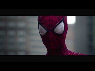 The Amazing Spider-Man 2: Earth Hour with Andrew Garfield 2 --  -- http://www.movieweb.com/movie/the-amazing-spider-man-2/earth-hour-with-andrew-garfield-2