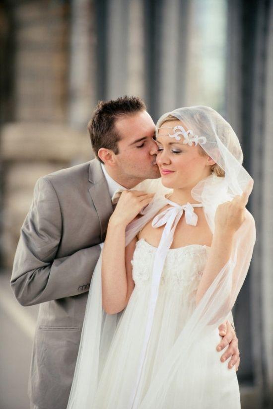 Wedding veil - Welon do ślubu