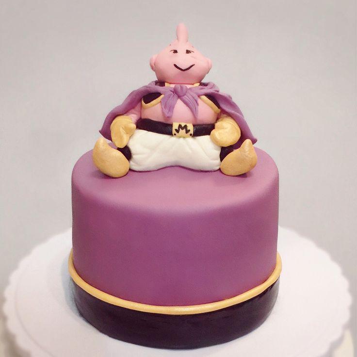 Majun Bu Cake