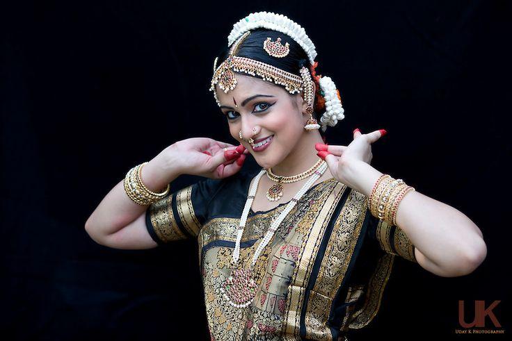 Bharathanatyam #Dance#Pose
