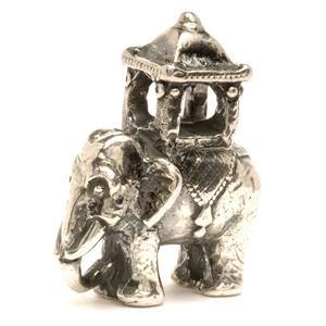 Elephant #Trollbead $68.00