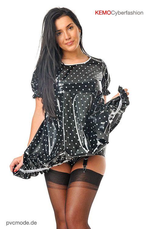 22 best images about PVC Dresses - Kleider on Pinterest ...