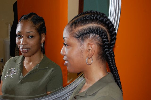 Natural Hair Styles, Hair Weave, Short Hair Styles for