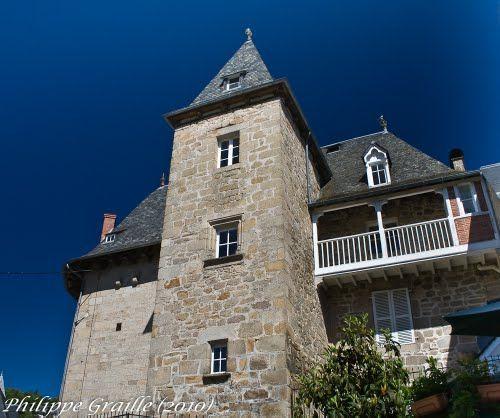 Corrèze (Corrèze) (© Philippe GRAILLE)