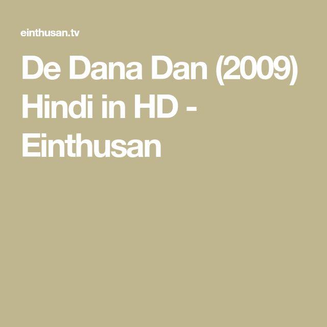 De Dana Dan 2009 Hindi In Hd Einthusan Movies Full Movies Lockscreen