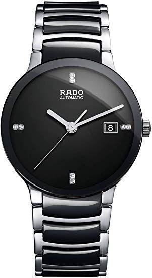 ef1e53d18 Reloj RADO Centrix Caballero R30941702 Hermoso reloj de hombre <3  #relojelegante #relojcaballero #reloj #relojes #relojhombre #relojdeportivo