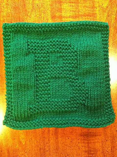 Knitting Letters Into Squares : Best dish cloth mofits images on pinterest knitting