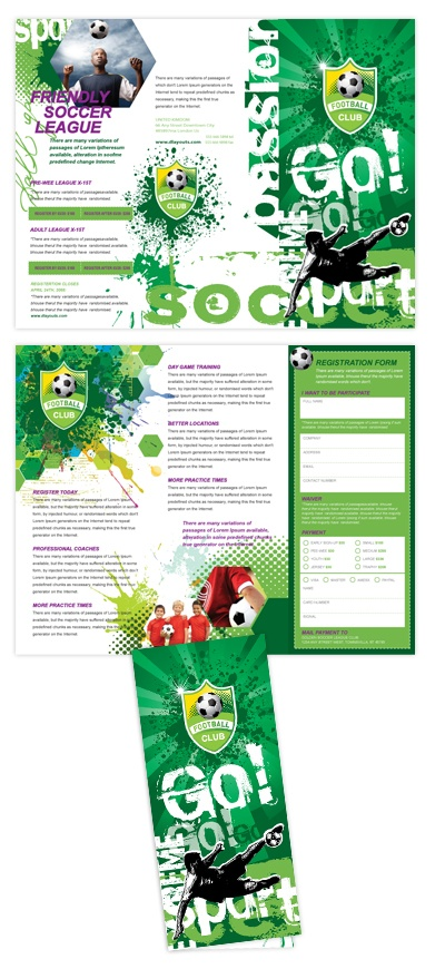 510 best Soccer Graphics images on Pinterest Futbol, Football - soccer flyer template