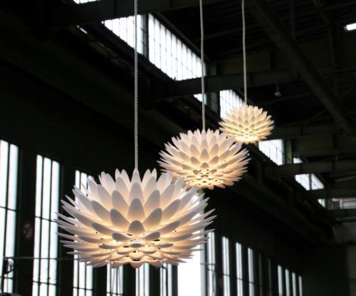 Designer Pendant Lights   ISM Objects   FOC Palm