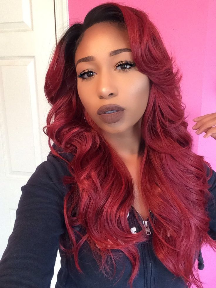 Friday Night Hair| GLS56 Wig Review