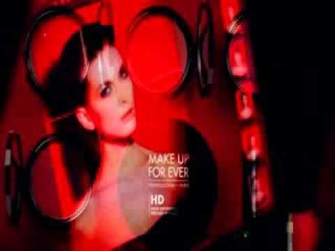 NEW HD Compact Powder & Cream Blush Film with Dany Sanz