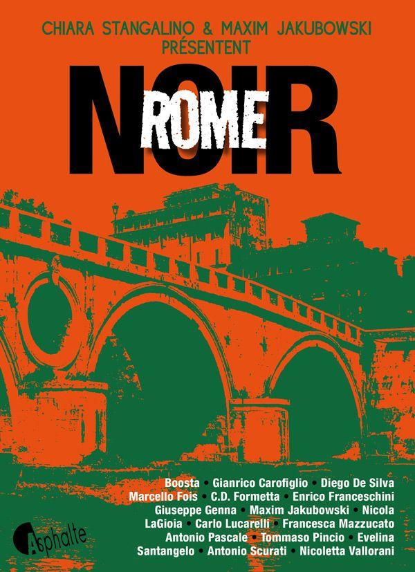 Oubliez la ville éternelle figée dans la splendeur de son passé. En seize nouvelles, cette anthologie donne à voir ce qu'est le quotidien de la ville et des Romains d'aujourd'hui. Décadente, contradictoire et cruelle, Rome est montrée ici dans ses nuances et ses travers. À travers des textes parfois engagés, toujours sombres, avec une touche de fantastique et de social, Rome Noir dévoile parfaitement ce qu'est la littérature noire italienne aujourd'hui.