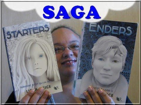 Starters (Lissa Price)