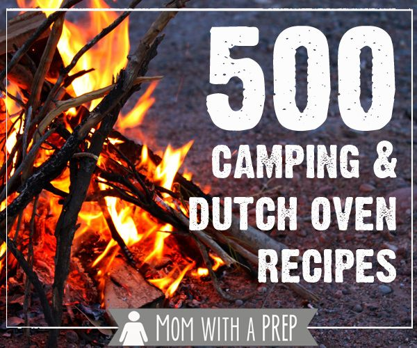 100+ Camp Stove Recipes On Pinterest
